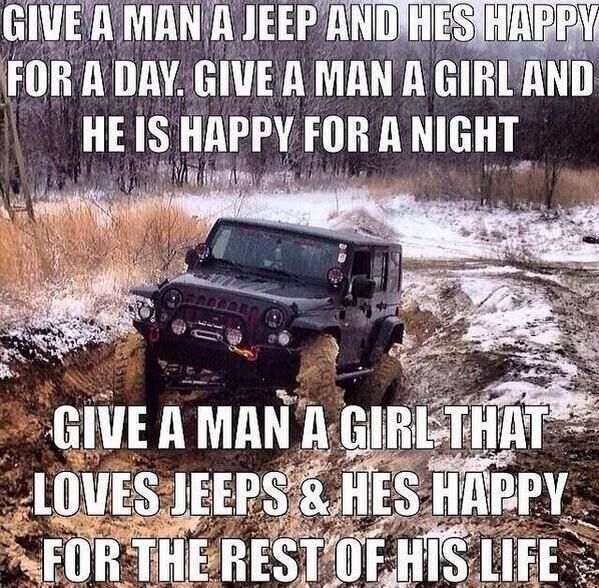 Pictwittercomtswqktyhm Jeeplife Jeepedin Annmjeep Onannmjeep On Tswqkty6hmon On On Or On May Refer To Jeep Quotes Jeep Memes Jeep Humor
