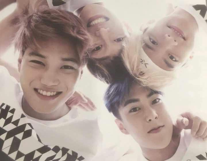 66 best Yummy images on Pinterest Baekhyun, K pop and Kpop exo - finke k chen angebote