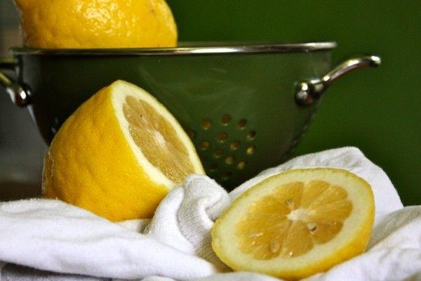 Hihetetlen trükk, amit még nem ismersz! Tegyél citromot a mosógépbe! - MindenegybenBlog