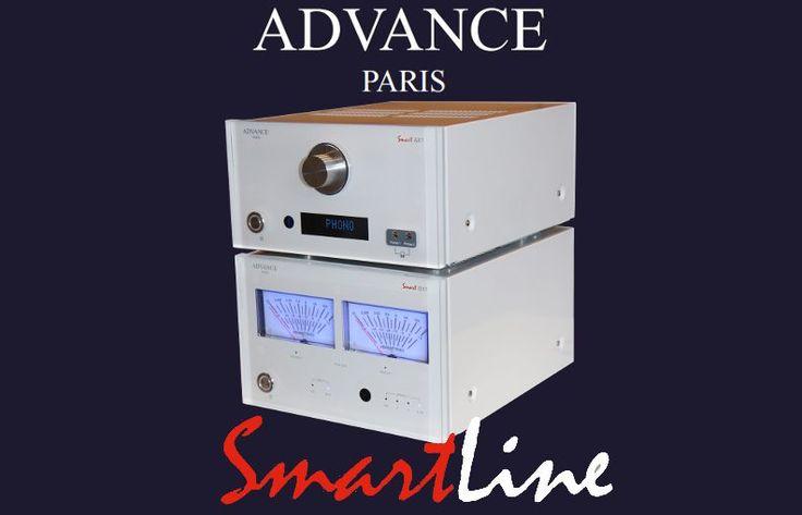 Les nouveaux amplis #AX1 et #BX1 série #SmartLine du français Advance Acoustic sont désormais en écoute chez Cobra Paris et Boulogne !!!! #AdvanceAcoustic #HiFI #Audio #Ampli #Amplficateur