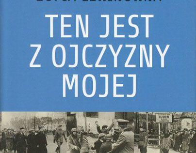 """Check out new work on my @Behance portfolio: """"""""Ten jest z Ojczyzny mojej"""" http://on.be.net/1OjZnfq"""