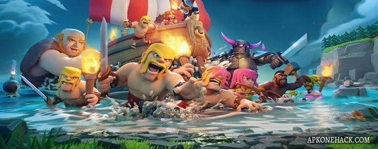 Clash of Clans is an Strategy game for android Download latest version of Clash of Clans Apk 9.24.7 for Android from apkonehack with direct link Clash of Clans Apk Description Version: 9.24.7 Package: com.supercell.clashofclans  80 MB  Min: Android 4.0.3 and up   View in...