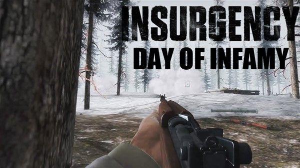 İkinci Dünya Savaşı Day of Infamy