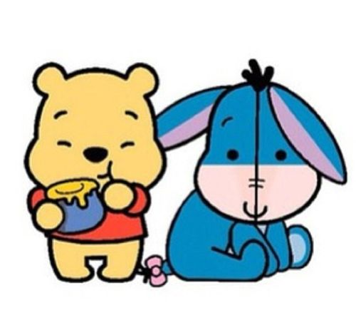 20 best images about urso pooh on Pinterest | Disney, So