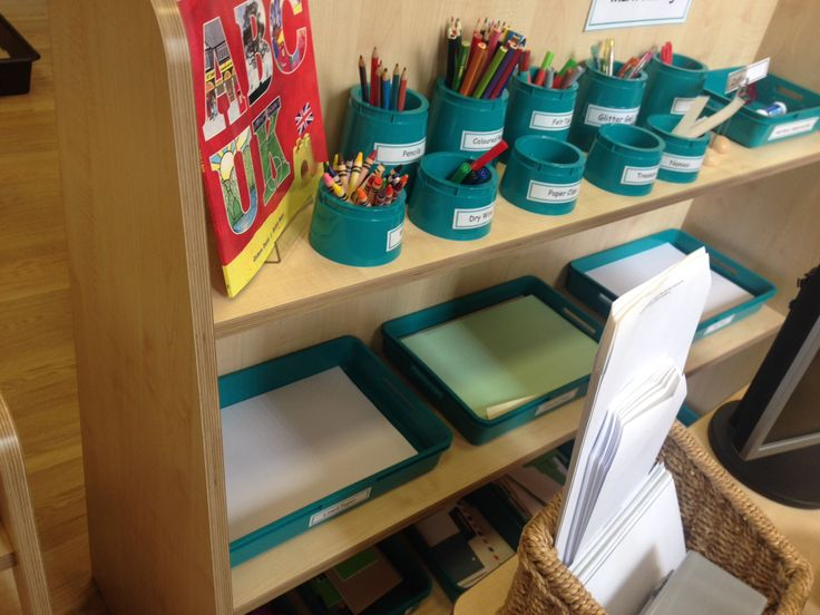 Early Excellence Ecers Eyfs Classroom Classroom