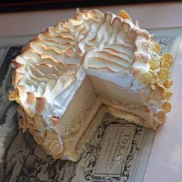 Tokaji mousse torta