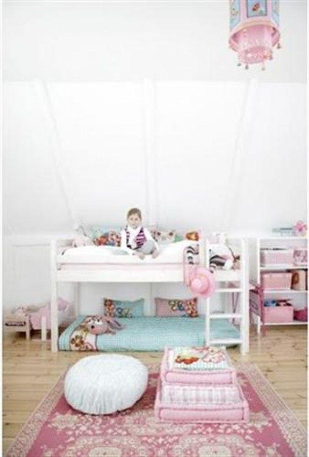 Meisjeskamer//kids room..
