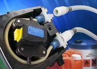 520 peristaltic pump