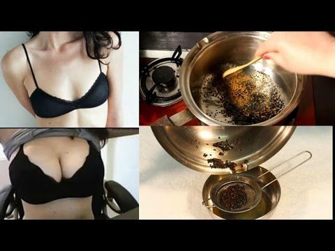 Home Remedy For Breast Enhancement Naturally