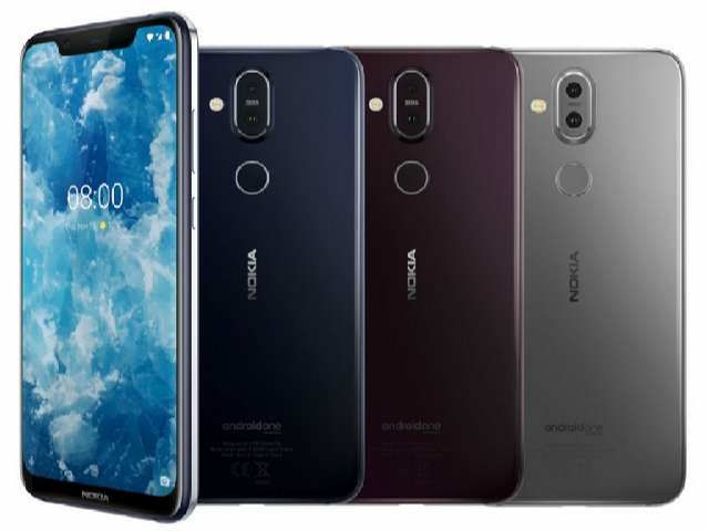 Updated] The New Nokia 8.1 is the Nokia X7 For Global Market with Android  9.0 Pie | Cell phone booster, Smartphone, Nokia phone