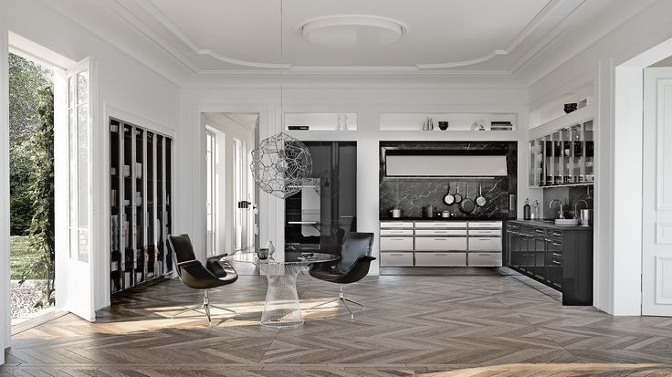 Kitchens Canberra | Kitchen Designs | Kitchen Renovations - SieMatic