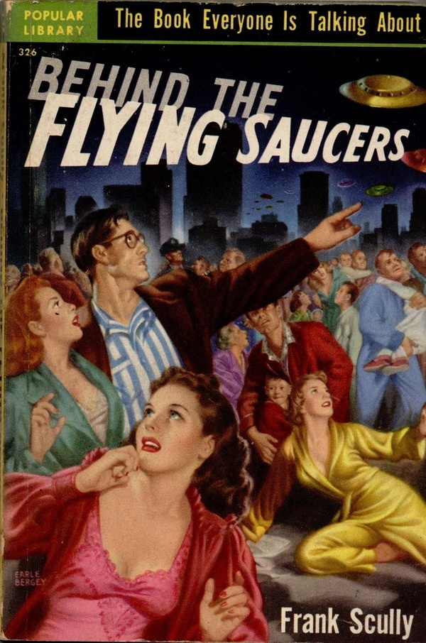 Pulp Covers - Filed under 'Helpless Women'