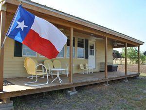 Cedars Cabins   New Ulm, TX