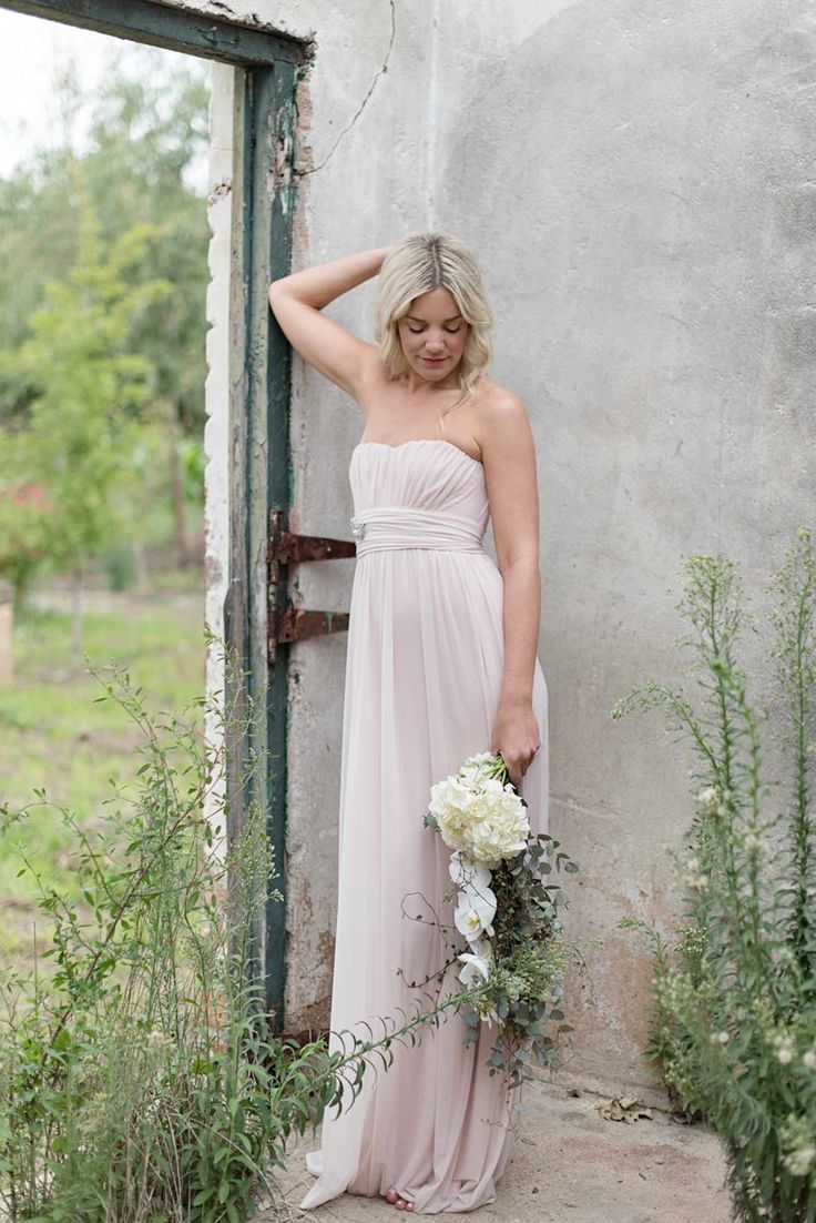 139 best flower crowns and floral wreaths images on pinterest gorgeously chic bohemian bridesmaid dresses samantha clifton ombrellifo Choice Image