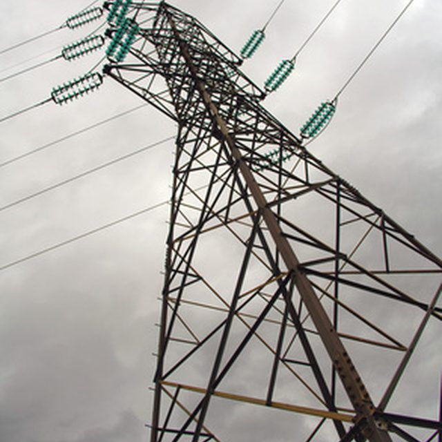 Electricity providers purchase electricity wholesale from utility companies that continue to manage electricity infrastructure.