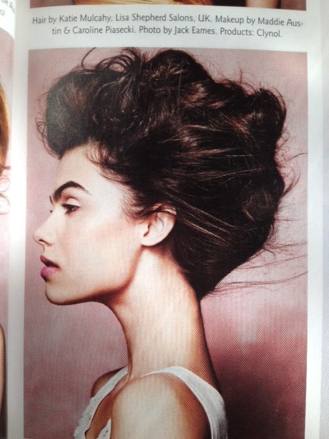 7 Best Projects To Try Images On Pinterest Hair Inspiration