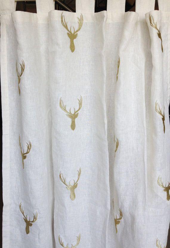 Best 25 Tab top curtains ideas on Pinterest