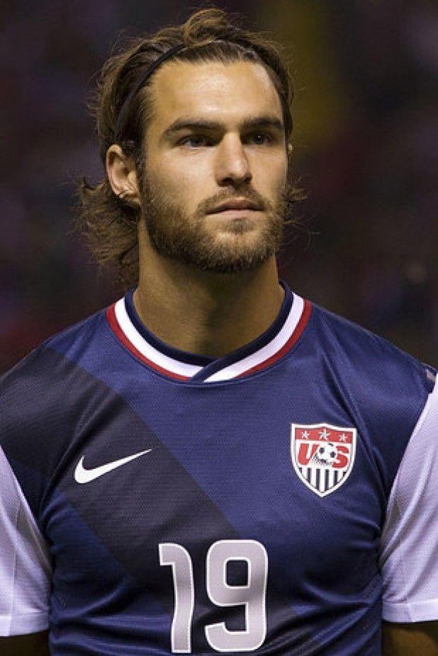 Graham Zusi de Estados Unidos.