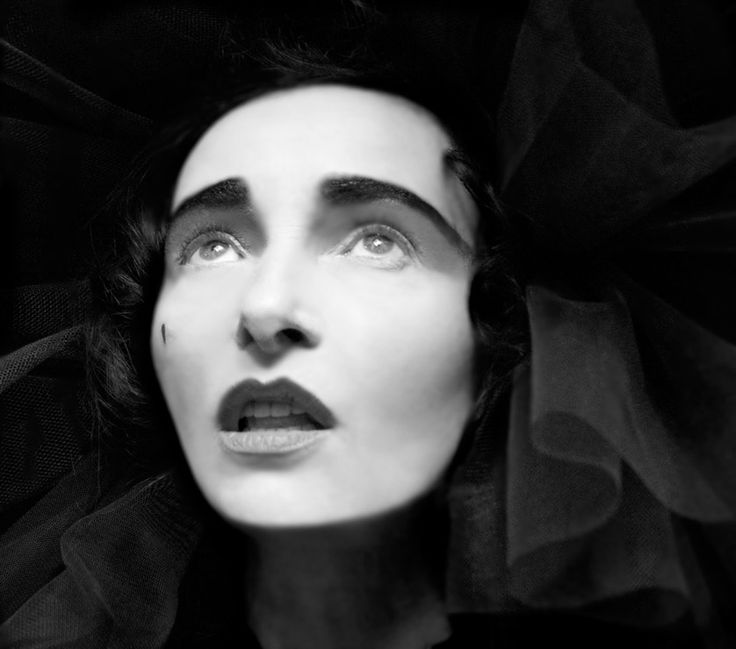 Siouxsie by Kate Garner. Courtesy of Southbank Centre.