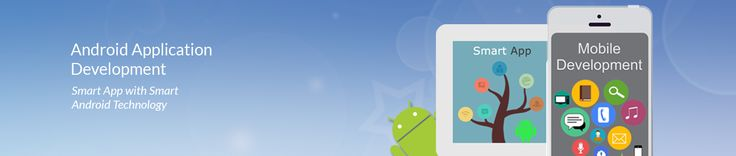 #AndroidApplicationDevelopment   Our Mobile Application Developers has leverage experience in mobile application Development using java language and android framework.