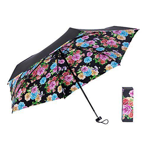 TAIKUU 折り畳み傘 日傘 晴雨兼用 完全遮光 UPF50+ 遮熱5℃以上 紫外線遮蔽率 99.99%UVカッ... https://www.amazon.co.jp/dp/B07115NFPG/ref=cm_sw_r_pi_dp_x_ozhezb0WAMP91
