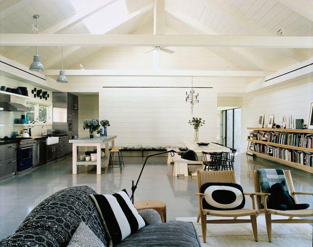 my scandinavian home blog: Finnish style in the Hamptons