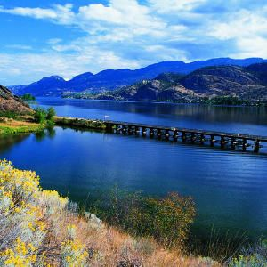 The Okanagan, also known as the Okanagan Valley and sometimes as Okanagan Country is a region located in the Canadian province of British Columbia defined by the basin of Okanagan Lake and the Canadian portion of the Okanagan River.