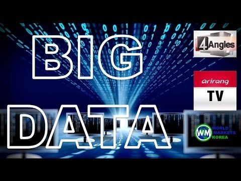 Big Data Changing Our Lives