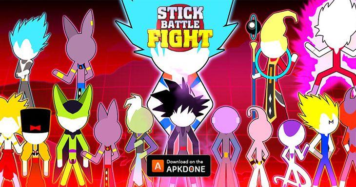 Stick Battle Fight Mod Apk 3 0 Download Unlimited Money For