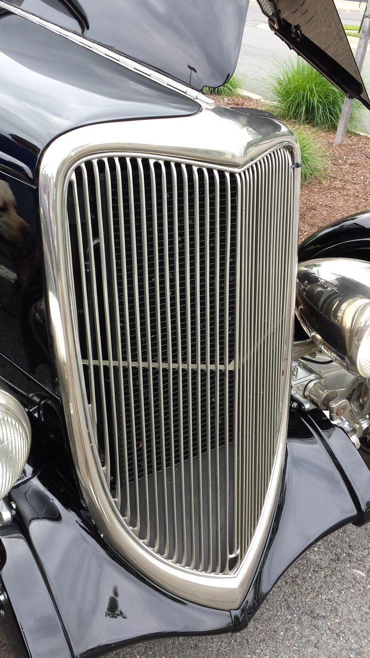 Eric zausner s moal zephyr hardtop convertible seen at fairlakes cars and coffee 6 21