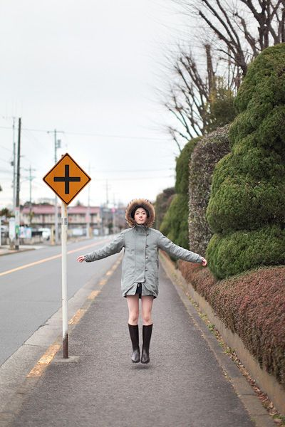 by Natsumi Hayashi