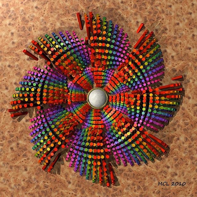 Best Color Wheels Images On   Braces Color Wheel
