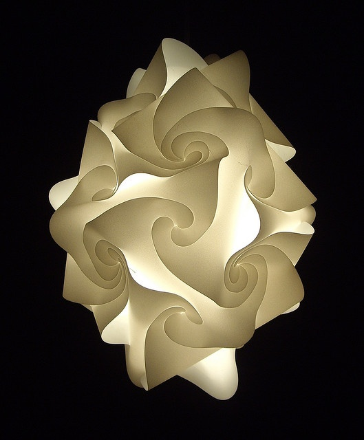 light fitting - yes please ..