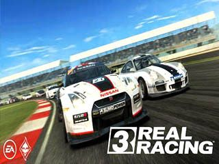 Real Racing 3 4.0.3 APK