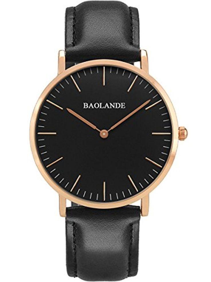 Les 25 meilleures id es de la cat gorie montre femme solde sur pinterest montre en solde les Decoration noir or luxe classe