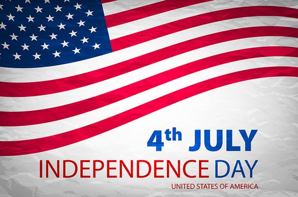 Independence day American signs  by Rommeo79 on @creativemarket