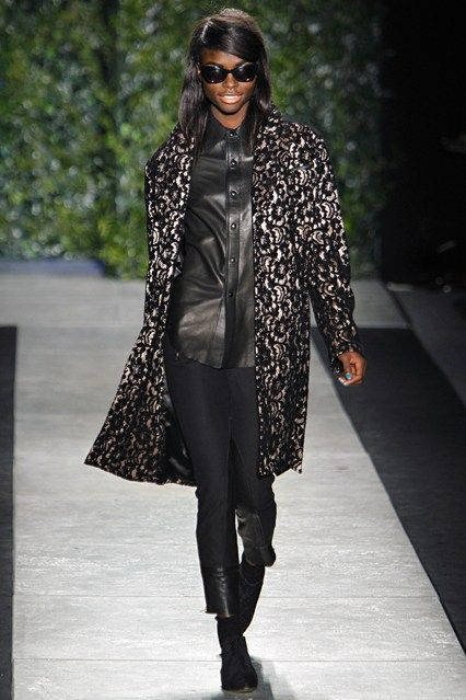 Tracy Reese - www.vogue.co.uk/fashion/autumn-winter-2013/ready-to-wear/tracy-reese/full-length-photos/gallery/922604