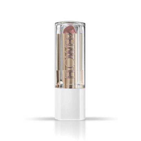 $7 got warm sand matte Flower Cosmetics Petal Pout Delicate Dew Lip Color - Bare Pout Image 1 of 3
