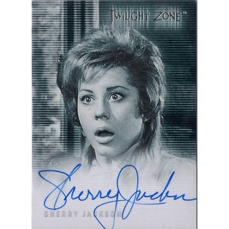 "4 Likes, 1 Comments - Celebrating Sherry Jackson! (@sherry.jackson.fan) on Instagram: ""Sherry Jackson collectible"""