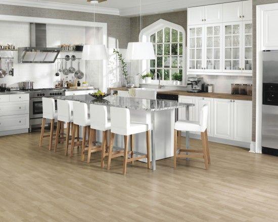 Kitchen Cabintes Modern White