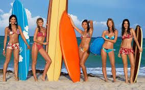 surf girls - Google Search