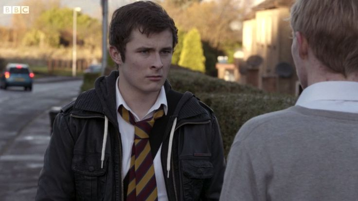 Waterloo Road (10/6) Justin