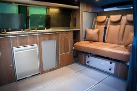 new wave vw t5 interior