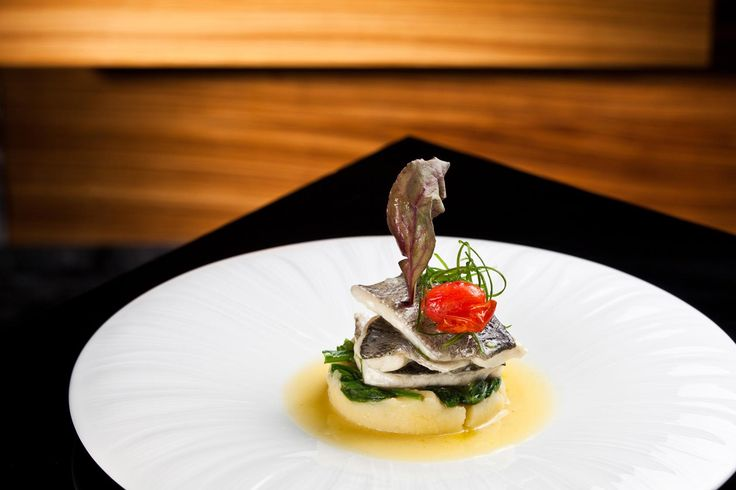 #fish #finedining #restaurant #slovakia #bratislava