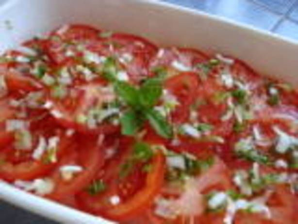 Asian Tomato Salad Recipe - Food.com