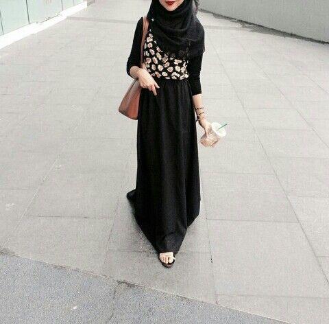 รูปภาพ fashion and hijab