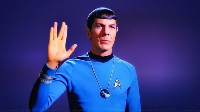 Ciao signor Spock.. - Home - Radio 105 Network - Radio Online - Tv Online - Streaming TV