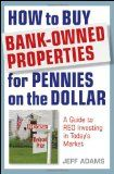How to Buy Bank-Owned Properties for Pennies on the Dollar: A Guide To REO Investing In Today's Market - http://www.tradingmates.com/real-estate/must-read-real-estate/how-to-buy-bank-owned-properties-for-pennies-on-the-dollar-a-guide-to-reo-investing-in-todays-market/
