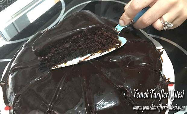 Browni Kek Nasıl Yapılır