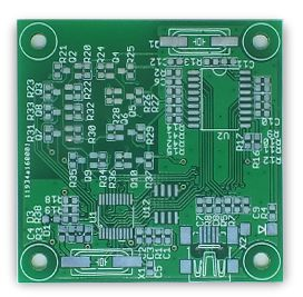 FirstPCB - the Best Valuable Prototype & Batch PCB Production